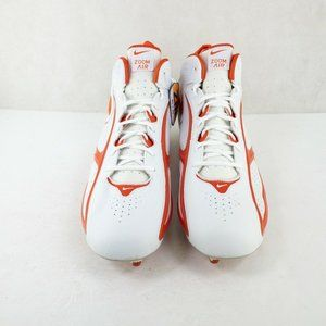 Nike Mens Lace Up Football Studs Cleats Size 17